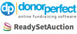SofterWare / DonorPerfect Purchases ReadySetAuction