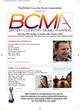 BCMA Awards Show