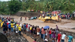 U.S. Nonprofit All Hands Volunteers Heads To Haiti After Hurricane Matthew Creates A Humanitarian Crisis