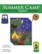 Award-Winning Children's Book, 'Summer Camp,' Explores Reindeer Life Outside of Christmas