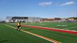 Shaw Sports Turf Fields Part of $28 Million Addition at Stillwater High School