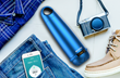 Ecomo, the First Smart Water Bottle to Test and Filter Water in Real-time, Fully-funds on Kickstarter in Half a Day