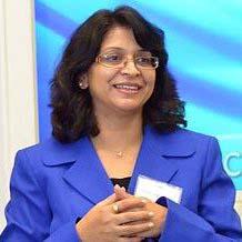 Poonam Gupta-Krishnan, President & CEO Iyka Enterprises