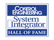 Patti Engineering Systems Integrator Hall of Fame logo