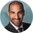 Khalil El-Ghoul of Glass House Real Estate Named #1 in Sales Transactions & #5 in Total Sales Volume in the DC Metropolitan Area
