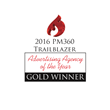 PM360 Agency of the Year