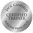 Speaker Garret Biss Completes Jack Canfield's Train the Trainer Program
