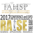 IAHSP Conference & EXPO Logo