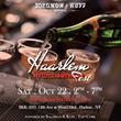 Inaugural HAARLEM: #RumBeerWine Fest Kicks Off In Uptown, October 22