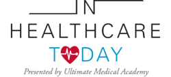 Visit InHealthcareToday.com, presented by Ultimate Medical Academy