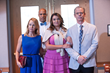 """Principal Photography Has Ended on Silver Lining Entertainment's """"A QUESTION OF FAITH"""""""