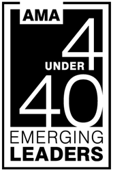 American Marketing Association Names 4 Under 40 Emerging Leaders in Marketing