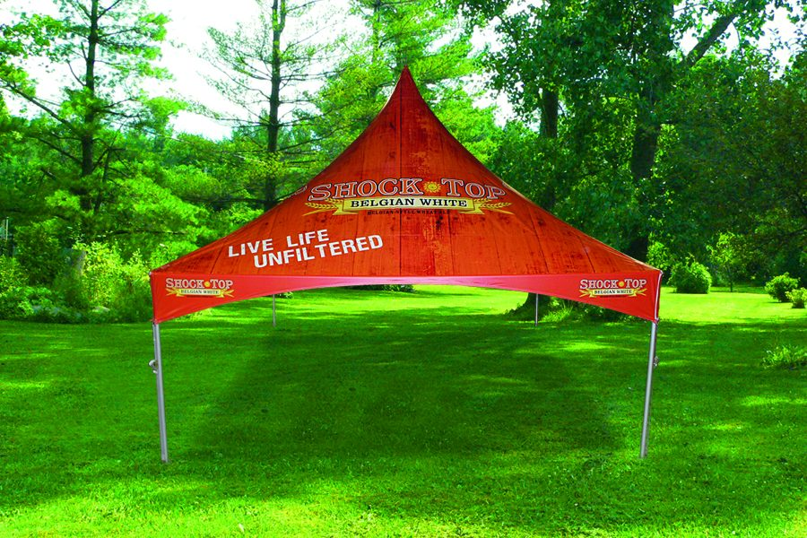 & Celina Tent Inc Plans to Attend Showmanu0027s Show in UK