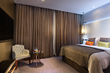 Guestroom at The Montcalm Royal London House