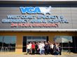VCA West Coast Specialty and Emergency Animal Hospital celebrates grand opening in Fountain Valley, CA