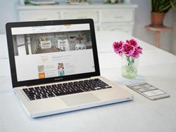 Carpet One Website
