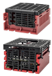 Groschopp, Inc. Announces AC Motor-Control Combo with Chassis Enclosures