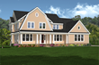 Estate-style Homes Now Available at Legend Hollow Freehold