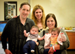 Shady Grove Fertility Celebrates Its First Family Day in Harrisburg, PA