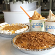 Y'OPA Frozen Yogurt Helping Feed the Hungry at Thanksgiving