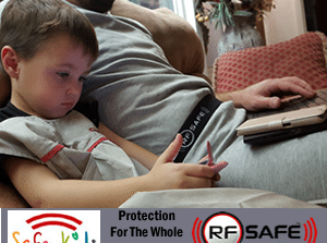 Rf Safe Warns Parents New Apple Airpods Could Be Dangerous To Children