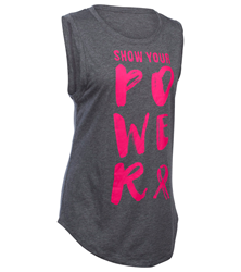 Show Your Power Tee