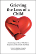 New Book Guides Readers Through Grieving Process