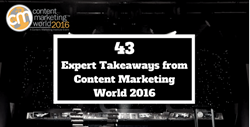 Magnificent Marketing, content marketing, marketing, Content Marketing World, marketing agency, Austin marketing