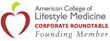 American College of Lifestyle Medicine Welcomes Wellsource as Corporate Roundtable Founding Member