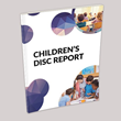 PeopleKeys New Children's Report Allows Adults to Gain Unprecedented Insight into a Child's Personality and Thinking