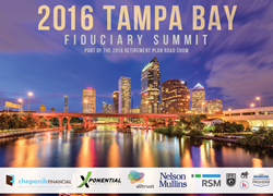 2016 Tampa Bay Fiduciary Summit