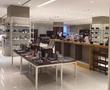 Shanghai Takashimaya product sample display area