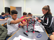 American Crane & Equipment Corporation Celebrated Manufacturing Day with Tours for Middle and High Schoolers