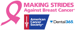 Dental365 - Photo Booth Sponsor at this year's Making Strides of Brooklyn