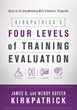 New ATD Book Updates Kirkpatrick's Four Levels of Training Evaluation