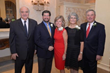 "Hospice of Westchester Honors Outstanding Supporters at ""In Celebration"" Gala Cocktail Reception"