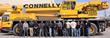 Crane Hot Line features FiberMax Crane Pad Case Study for 265-ton All-Terrain Crane