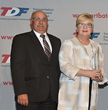 HNTB Northern California District Leader Darlene Gee Honored with Lifetime Achievement Award
