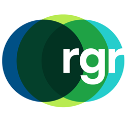 RGR Marketing Logo