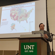 University of North Texas Recovery Conference Benefits Recovery Research