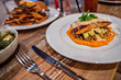 "Enter to win a ""Chef's Table Experience in Alpharetta"""