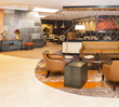 Holiday Inn Dayton Fairborn Features New Flight-Inspired Design by Award-Winning Architectural Firm