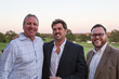Ken Beam, Marcus Luttrell and Jerome Lubbe - Cerebrum Health Centers