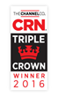 IDS Named CRN® Triple Crown Award Winner for Second Straight Year