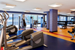 Radisson Baltimore Harbor - Fitness Center