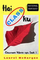 Haiku workbook for classroom warm-ups