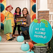 Oriental Trading Company Sponsors Halloween Fun with Teal Pumpkin Project
