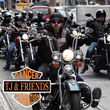 Coffey Agencies Joins the TJ & Friends Foundation in a Motorcycle-Powered Charity Event to Raise Money for Cancer Survivors