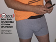 RF Safe Announces New RF Shielded Underwear for Men's Health and Fertility