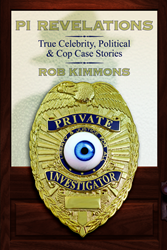 PI Revelations Front Cover